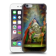 Official Myles Pinkney Art The Cauldron Hard Back Case For Apple Iphone 6 / 6S