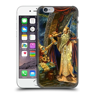 Official Myles Pinkney Art The Astronomer Hard Back Case For Apple Iphone 6 / 6S