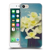Official Olivia Joy Stclaire On The Table Daffodil Bouquet Hard Back Case For Apple Iphone 7