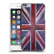 Official Magdalena Hristova Union Jack Painted Hard Back Case For Apple Iphone 6 Plus / 6S Plus