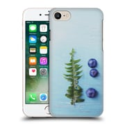 Official Olivia Joy Stclaire On The Table Fern And Blueberries Hard Back Case For Apple Iphone 7