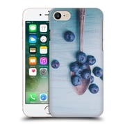 Official Olivia Joy Stclaire On The Table Blueberries Hard Back Case For Apple Iphone 7