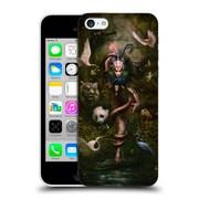 Official Melanie Delon Goddess Harmony Hard Back Case For Apple Iphone 5C