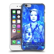 Official Orphan Black Characters Rachel Hard Back Case For Apple Iphone 6 / 6S