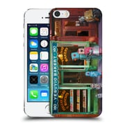 Official Eric Joyner Robo Shop Lost And Found Hard Back Case For Apple Iphone 5 / 5S / Se