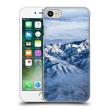 Official Elena Kulikova Countryside Sierra Mountains 2 Hard Back Case For Apple Iphone 7