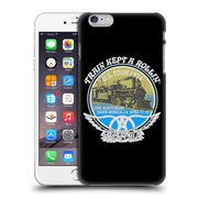 Official Aerosmith Tour Train Kept Rolling Hard Back Case For Apple Iphone 6 Plus / 6S Plus