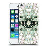 Official Amy Sia Kaleidoscope 2 Pastel Pebble Hard Back Case For Apple Iphone 5 / 5S / Se