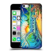 Official Drew Brophy Surf Art 2 Surfed Out Hard Back Case For Apple Iphone 5C