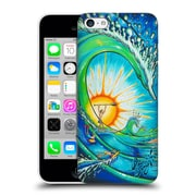 Official Drew Brophy Surf Art 2 The Wedge Hard Back Case For Apple Iphone 5C