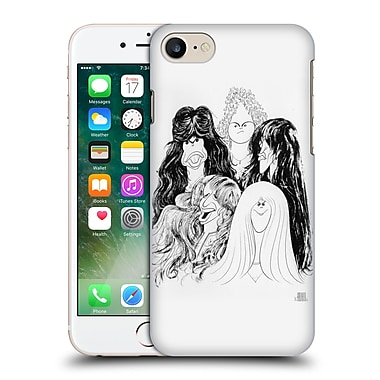 Official Aerosmith Albums Draw The Line Hard Back Case For Apple Iphone 7