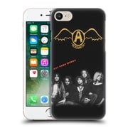 Official Aerosmith Albums Get Your Wings Hard Back Case For Apple Iphone 7