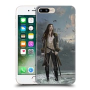 Official Nene Thomas Characters Lady Prudence Hard Back Case For Apple Iphone 7 Plus