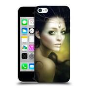 Official Melanie Delon Goddess June Hard Back Case For Apple Iphone 5C