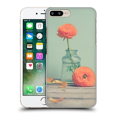 Official Olivia Joy Stclaire On The Table 2 Happiness 2 Hard Back Case For Apple Iphone 7 Plus