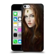 Official Melanie Delon Goddess Heartless Hard Back Case For Apple Iphone 5C