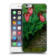 Official Jane Starr Weils Symbols And Ornaments Lady Slippers Hard Back Case For Apple Iphone 6 Plus / 6S Plus