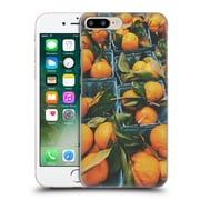 Official Olivia Joy Stclaire Tropical Oranges Hard Back Case For Apple Iphone 7 Plus