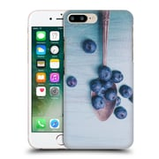 Official Olivia Joy Stclaire On The Table Blueberries Hard Back Case For Apple Iphone 7 Plus