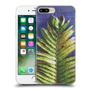 Official Olivia Joy Stclaire Tropical Fern Hard Back Case For Apple Iphone 7 Plus