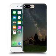 Official Michael Blanchette Night Sky Bridge Lights Hard Back Case For Apple Iphone 7 Plus