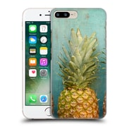 Official Olivia Joy Stclaire Tropical Pineapples Hard Back Case For Apple Iphone 7 Plus