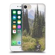 Official Luke Gram Tropical Garibaldi Provincial Park Iii Hard Back Case For Apple Iphone 7