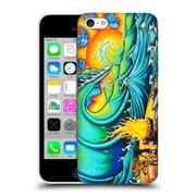 Official Drew Brophy Surf Art 2 Sunset Sessions Hard Back Case For Apple Iphone 5C