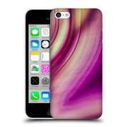 Official Elena Kulikova Agates Purple 2 Hard Back Case For Apple Iphone 5C