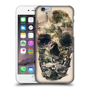 Official Ali Gulec The Message 2 Skull Town Hard Back Case For Apple Iphone 6 / 6S