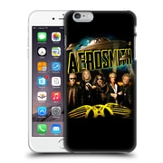 Official Aerosmith Tour Global Warming Hard Back Case For Apple Iphone 6 Plus / 6S Plus