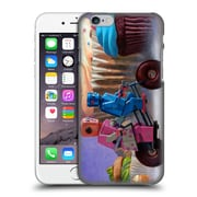 Official Eric Joyner Donuts Misty Path Hard Back Case For Apple Iphone 6 / 6S