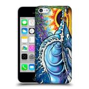 Official Drew Brophy Surf Art Dream Land Hard Back Case For Apple Iphone 5C