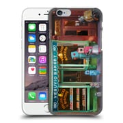 Official Eric Joyner Robo Shop Lost And Found Hard Back Case For Apple Iphone 6 / 6S