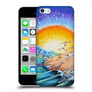 Official Drew Brophy Surf Art Beach Party Hard Back Case For Apple Iphone 5C