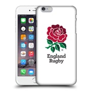 Official England Rugby Union 2016/17 The Rose Home Kit Hard Back Case For Apple Iphone 6 Plus / 6S Plus