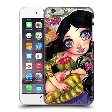 Official Natasha Wescoat Fantasy Love Is In The Air Hard Back Case For Apple Iphone 6 Plus / 6S Plus