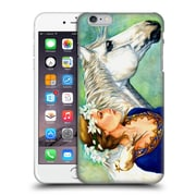 Official Jane Starr Weils Goddess 2 White Horse Hard Back Case For Apple Iphone 6 Plus / 6S Plus
