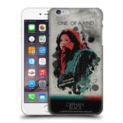 Official Orphan Black Posters Sarah And Helena Hard Back Case For Apple Iphone 6 Plus / 6S Plus