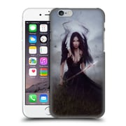 Official Melanie Delon Mystery Blood Hard Back Case For Apple Iphone 6 / 6S