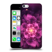 Official Eli Vokounova Fractal Art 2 Tribute Hard Back Case For Apple Iphone 5C