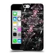 Official Eli Vokounova Fractal Art 2 Frozen Hard Back Case For Apple Iphone 5C