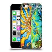 Official Drew Brophy Surf Art Grouper Beach Hard Back Case For Apple Iphone 5C