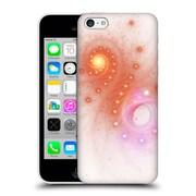 Official Eli Vokounova Fractal Art 2 Gentle Worlds Hard Back Case For Apple Iphone 5C