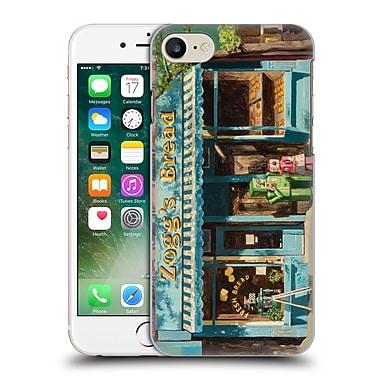 Official Eric Joyner Robo Shop Envy Hard Back Case For Apple Iphone 7