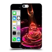 Official Eli Vokounova Fractal Art 2 Receiver Hard Back Case For Apple Iphone 5C