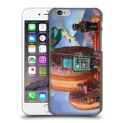 Official Eric Joyner Donuts Landing Party 7 Hard Back Case For Apple Iphone 6 / 6S