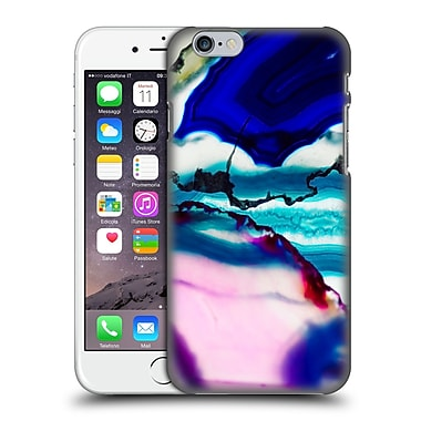 Official Elena Kulikova Agates Slices Of Earth Hard Back Case For Apple Iphone 6 / 6S