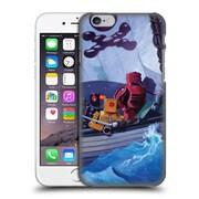 Official Eric Joyner Robo Pirates Hard Back Case For Apple Iphone 6 / 6S