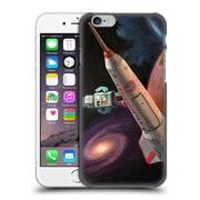 Official Eric Joyner Robo Rocket Surfer Hard Back Case For Apple Iphone 6 / 6S